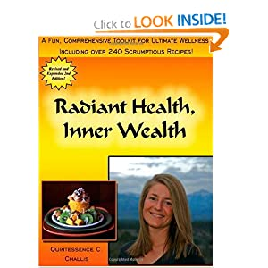 Radiant Health, Inner Wealth