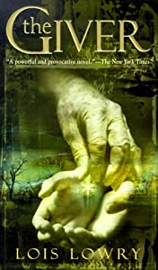 "Cover of ""The Giver"""