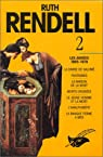 Ruth Rendell. 2, Les années 1965-1979