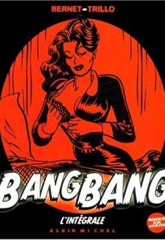 Livres Couvertures de Coffret Bang-bang, tomes 1 et 2