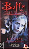 Buffy contre les vampires, tome 22 : Ici vivent les monstres