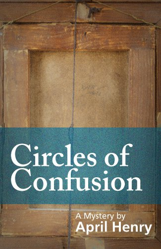 Circles of Confusion (Claire Montrose Series)