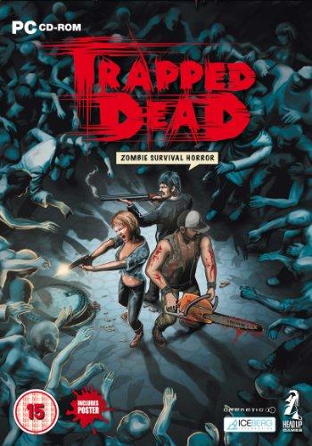 trapped dead (PC) (輸入版)