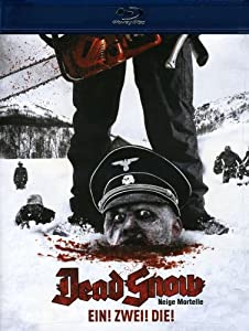 "Cover of ""Dead Snow [Blu-ray]"""