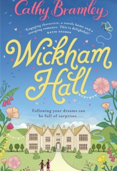 Livres Couvertures de Wickham Hall