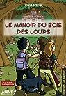 Le manoir du bois des loups/Caragwale1