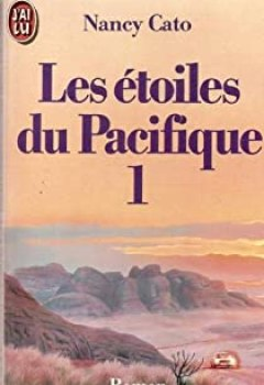 Livres Couvertures de Les étoiles Du Pacifique