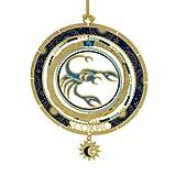 ChemArt Scorpio Ornament