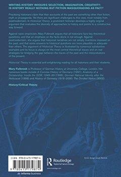 Livres Couvertures de Historical Theory