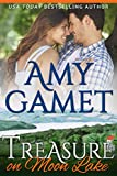Treasure on Moon Lake (Love on the Lake Book 1)
