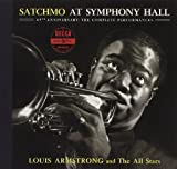 Satchmo at Symphony Hall 65th Anniversary: Complet