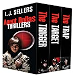 Agent Dallas Thrillers: Boxed Set