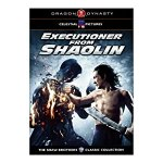 51Exk1 8GDL. SL500 AA300  Review: Executioners From Shaolin