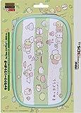 【任天堂ライセンス商品】new3DSLL用キャラクターソフトポーチ for newニンテンドー3DSLL『すみっコぐらし (ひやひやすみっこさんぽ) 』