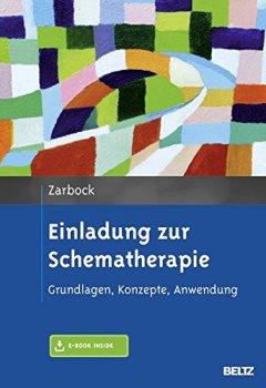 Cover von Einladung zur Schematherapie: Grundlagen, Konzepte, Anwendung. Mit E-Book inside