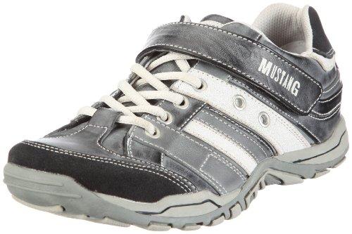 Mustang 4027305/200, Herren Sneaker, Grau (Stein 200), EU 45