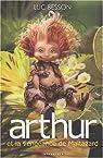 Arthur et les Minimoys, tome 3 : La Vengeance de Maltazard