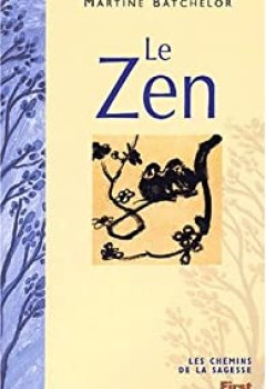 Livres Couvertures de Le Zen