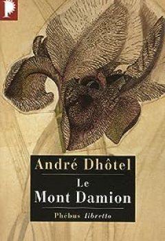Livres Couvertures de Le Mont Damion