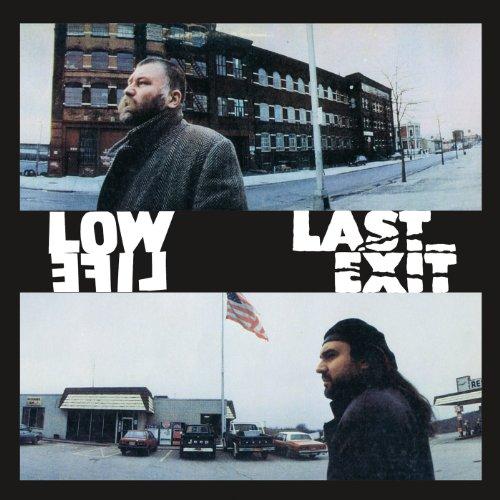 "обложка альбома Last Exit ""Low Life"""