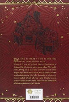 Livres Couvertures de Harry Potter : Le Grand Atlas : La Magie au cinéma