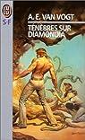 Ténèbres sur Diamondia