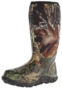 Bogs Classic High Boot (Mossy Oak Break-Up) (Men's 21 Medium)
