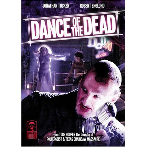 Dance of the Dead Cover