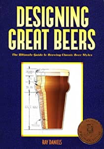 "Cover of ""Designing Great Beers: The Ulti..."