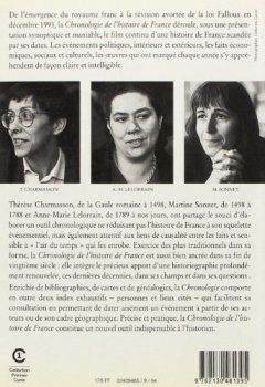 Telecharger Chronologie De L Histoire De France Pdf