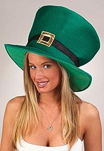 Oversized St. Patrick Day Hat セントパトリックス・デー オーバーサイズハット