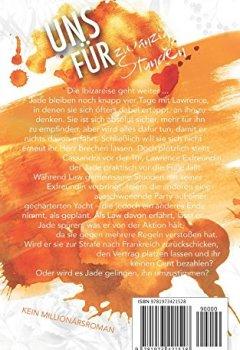 Cover von UNS FÜR ... Zwanzig Stunden: Kein Millionärsroman (Dein Für, Band 3)