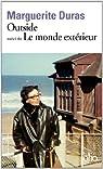 Outside, tome 2 : Le Monde extérieur