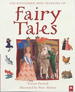"Cover of ""Fairy Tales (Kingfisher Mini Tr..."