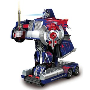 Transformers-4-Optimus-Prime-Remote-Control