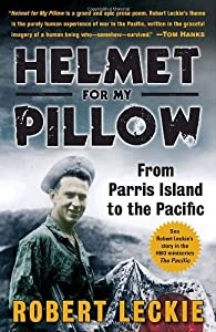 "Cover of ""Helmet for My Pillow: From Parr..."