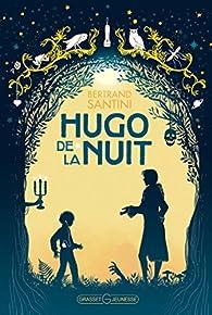 Hugo de la Nuit par Santini