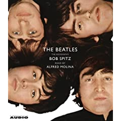 The Beatles, by Bob Spitz