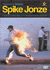 Director's Series, Vol. 1 - The Work of Director Spike Jonze (2003)