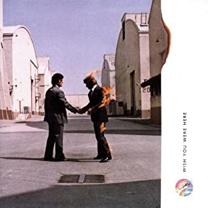 "Cover of ""Wish You Were Here"""