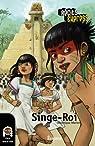 Singe-Roi: Récits Express, des histoires pour les 10 à 13 ans