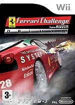 Ferrari Challenge Deluxe (Wii)