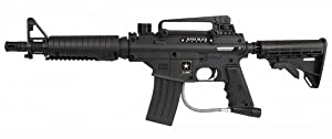 US Army Alpha Black Tactical