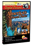 America's National Parks Digital Pictures
