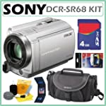 Sony DCRSR68