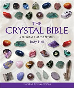 "Cover of ""The Crystal Bible"""