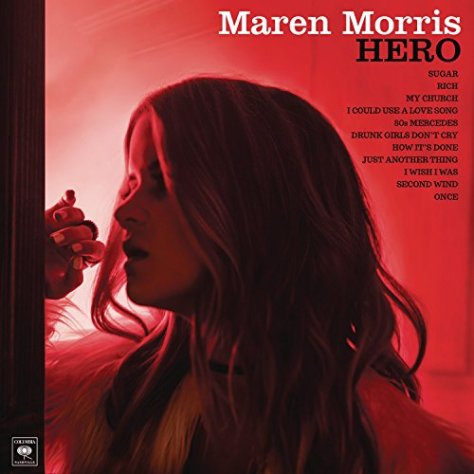 Maren Morris-Hero-CD-FLAC-2016-PERFECT Download