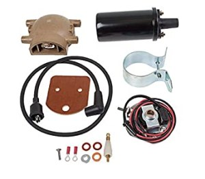 Amazon: Tisco Ef4Fmec Replacement Part For Ford 2N 8N