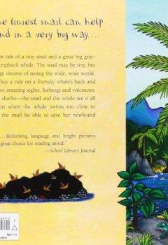 Livres Couvertures de The Snail and the Whale