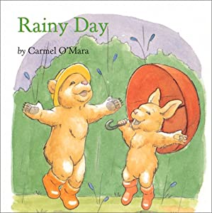 """Cover of """"Rainy Day"""""""